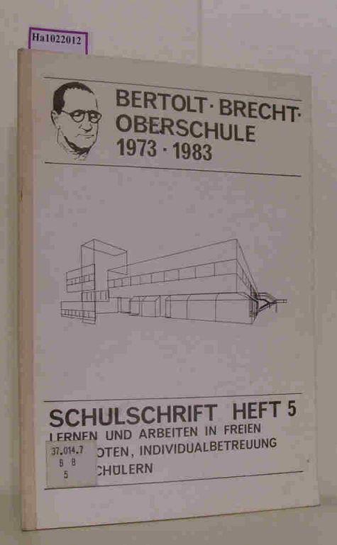 Bertolt Brecht - hinh 3