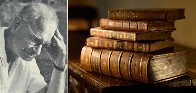 Lịch  sử tiếp nhận các tác phẩm văn học